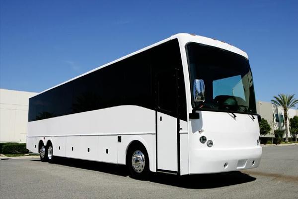 50 Person Charter Bus Service Mesa