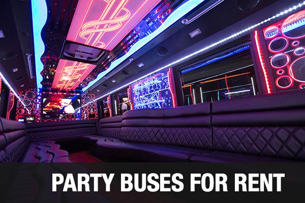 Party Bus Mesa